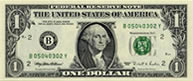 Banconota da 1 dollaro
