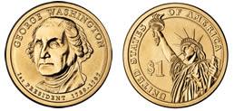 Moneta da 1 dollaro