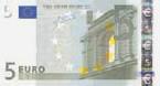 Banconota da 5 euro